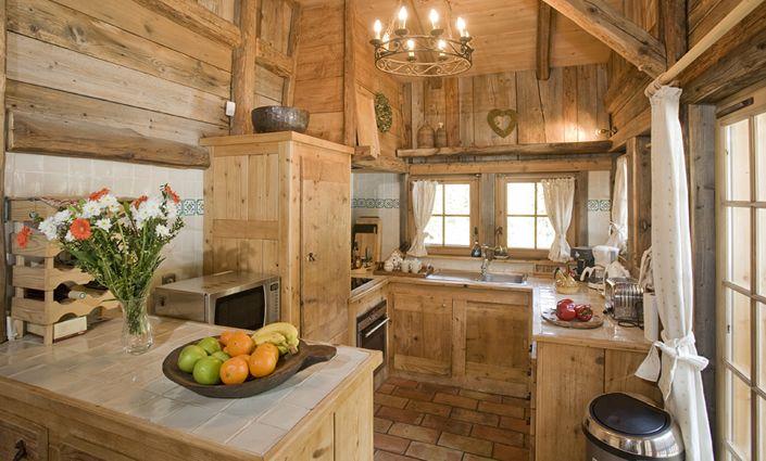 casa alpinas tipo nordico - Buscar con Google