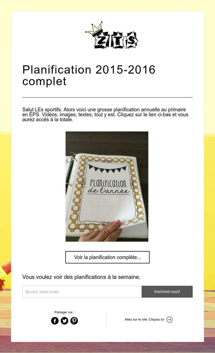 Planification 2015-2016 complet