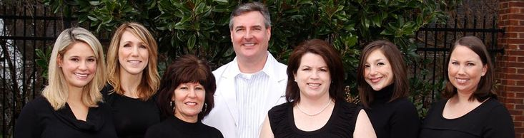 At our Nashville dentistry, our caring staff will provide you with unparalleled professionalism and honest care.