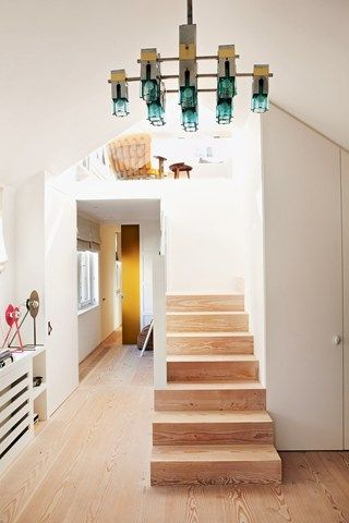Make your hallway a stylish room of its own with these design ideas