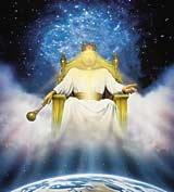What Is the Kingdom of God?  Where is the Kingdom of God located? (1) Who is its King? (2)  Do others share in ruling with the King? If so, how many? (3)  What shows that we are living in the last days? (4)  What will God's Kingdom do for mankind in the future?