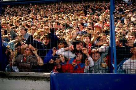 6 People Will Be Charged in 1989 Hillsborough Stadium Disaster