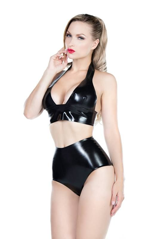 Sister Sinister  Latex: Westward Bound