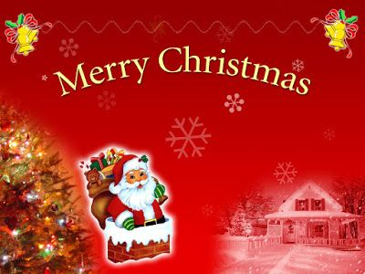 Shayari Urdu Images: Christmas SMS Message hd image for all