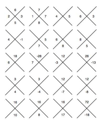 1484 best Teaching, Math (Algebra) images on Pinterest