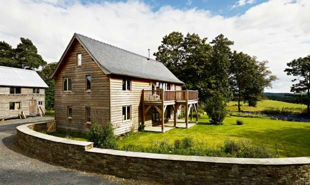 Building in the Countryside: Planning Permission   Homebuilding & Renovating