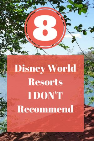 Disney World Resorts