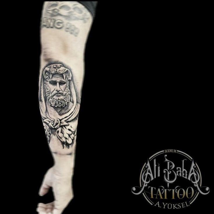 Bodrum dövme bodrum tattoo ali baba tattoo ali yüksel mugla tattoo atlas dovmesi atlas tattoo portarait tattoo henna tattoo kina dovmesi piercing body art ink