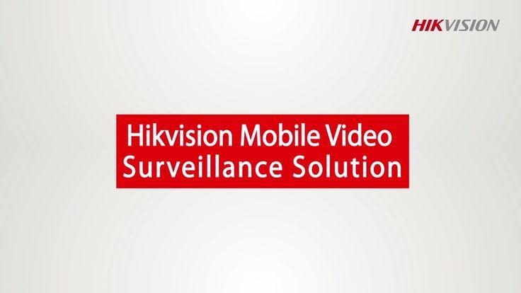 VIDEOSORVEGLIANZA SU MEZZI MOBILI - Con i sistemi Hikvision offriamo una soluzione di sorveglianza completa basata su IP video mobile, che può garantire sicurezza su una più ampia varietà di mezzi pubblici, autobus compresi. www.videosorvegliare.com