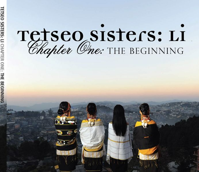 Tetseo Sisters are four sisters with a repertoire of folk songs of Nagaland.