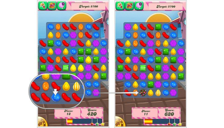 Candy Crush: Top 10 tips, tricks, and cheats!   iMore