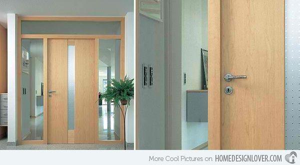 15 wooden panel door designs panel doors glass panels for 15 panel wood door