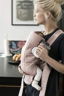 4fd843f02 Baby Carrier Mini is a small, easy-to-use baby carrier that you can quickly  put on for short babywearing sessions. It's perfect for the early months  when, ...