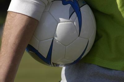 Preseason Soccer Training