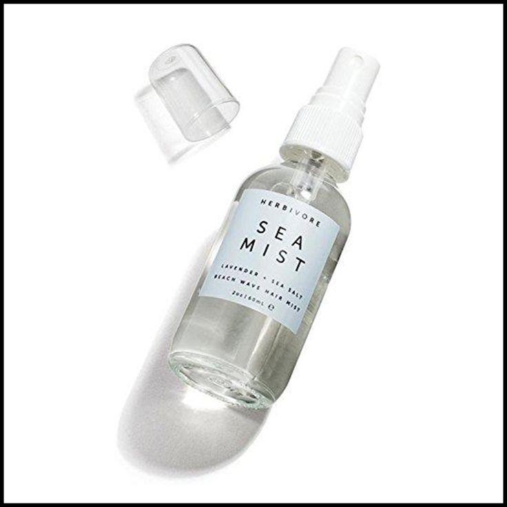 Herbivore Botanicals - All Natural Sea Mist Hair Spray