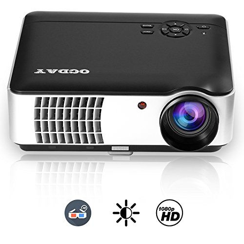 videoprojecteur full hd led