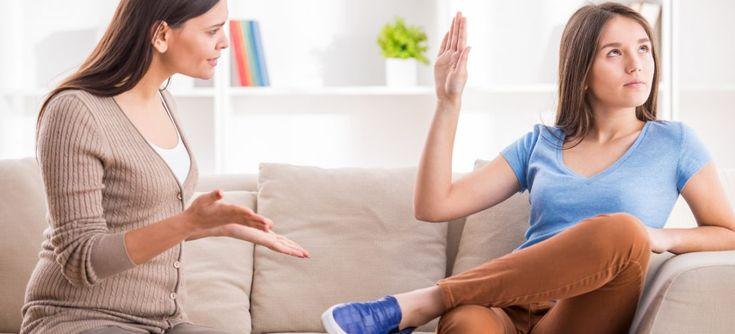 Всем известно, что с детьми, тем более с подростками, бывает очень трудно. Именно в подростковом возрасте родители понимают, что прошлые проблемы были просто цветочками.Хамство подростка – бич подрастающего поколения, в результате которого отношения с ребенком в семье «трещат по швам». Родителей охватывает паника, они расстроены и пытаются любой ценой исправить ситуацию. Подобная проблема может произойти […]