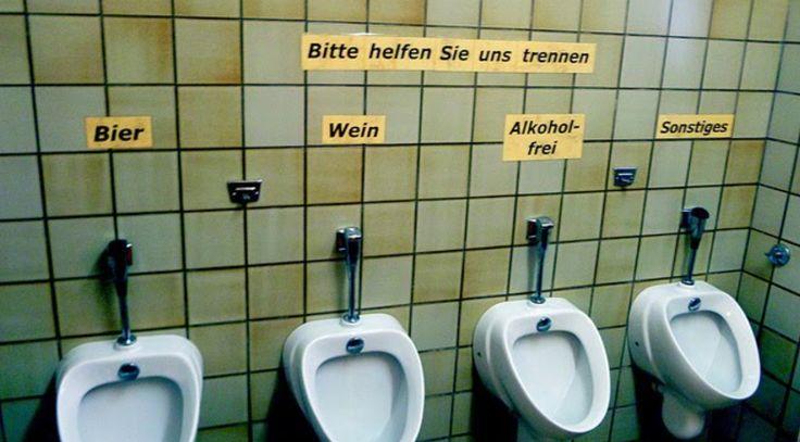 Deutsch, deutscher, diese Fotos: