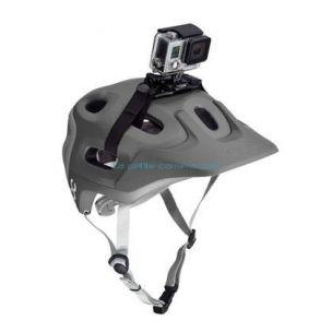 Sangle pour casque ventilé GoPro® - fixation VTT pour GoPro HERO