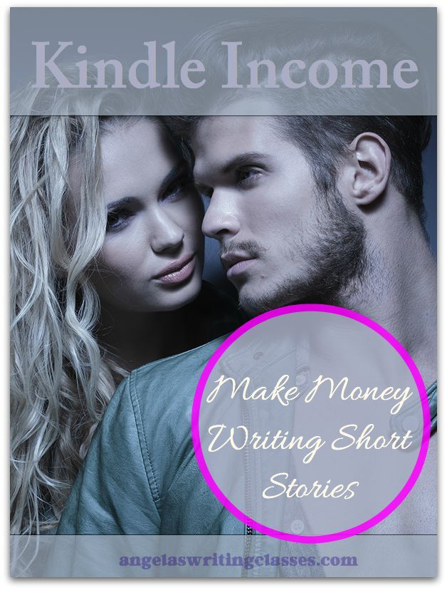 Kindle Income: Make Money Writing Short Stories