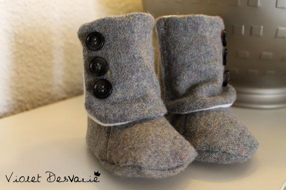 Hey, I found this really awesome Etsy listing at https://www.etsy.com/listing/157993871/botitas-para-bebe-baby-boots-baby