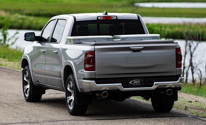Access Toolbox Roll Up Cover Truck Bed Covers Tonneau Cover