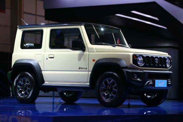 Gtopcars Com Top Car Companies In The World Suzuki Jimny Suzuki Top Cars