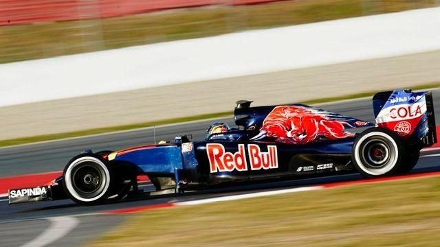 Le calendrier de la Formule 1 conserve 21 Grands Prix