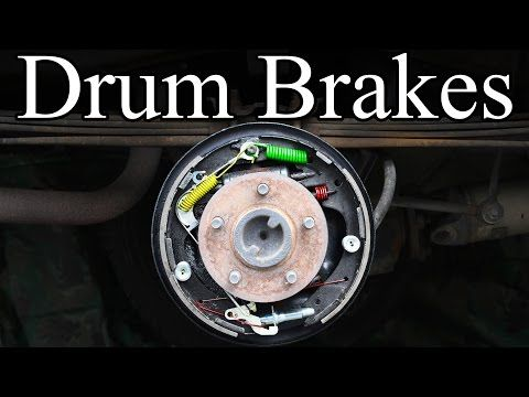 41 best fix car images on pinterest diy car car hacks and the ultimate guide on how to replace drum brakes youtube fandeluxe Gallery