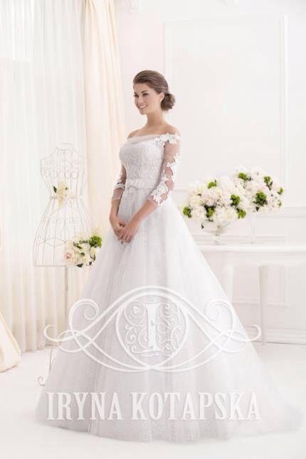 Невероятное дизайнерское платье от Ирины Котапской (Irina kotapska) - стильное, нежное, романтичное - непревзойденный образ!!!!