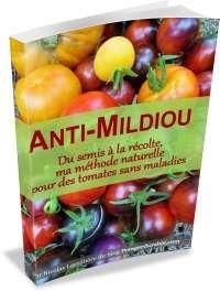 livre anti mildiou