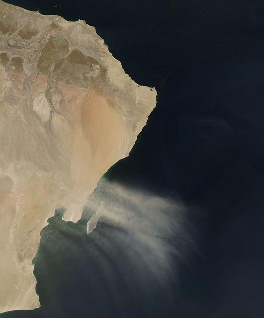 dust storms nasa - photo #3
