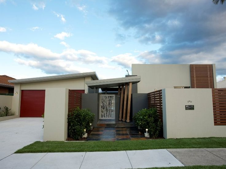 Facades, House exteriors and Australian homes on Pinterest