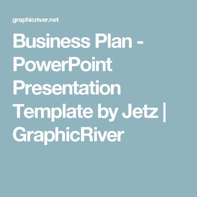 Growthink ultimate business plan template download
