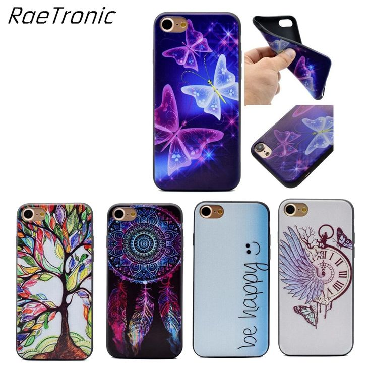 For Capinhas Capa iPhone 5s Apple Case Mobile Phone Accessories Cases For Capinha Para iPhone 5s 5 SE 6G 6P Telephone Cover 1104