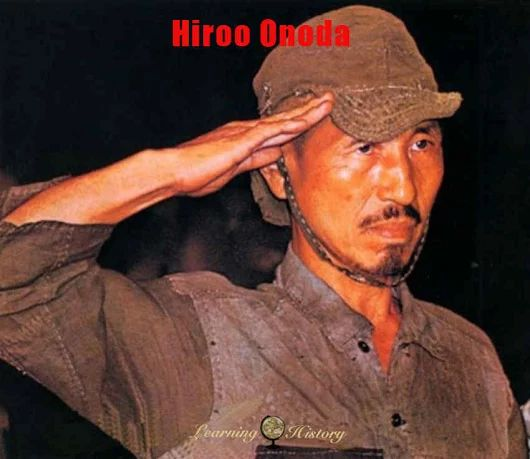 Hiroo Onoda: The Soldier Who Wouldn't Surrender