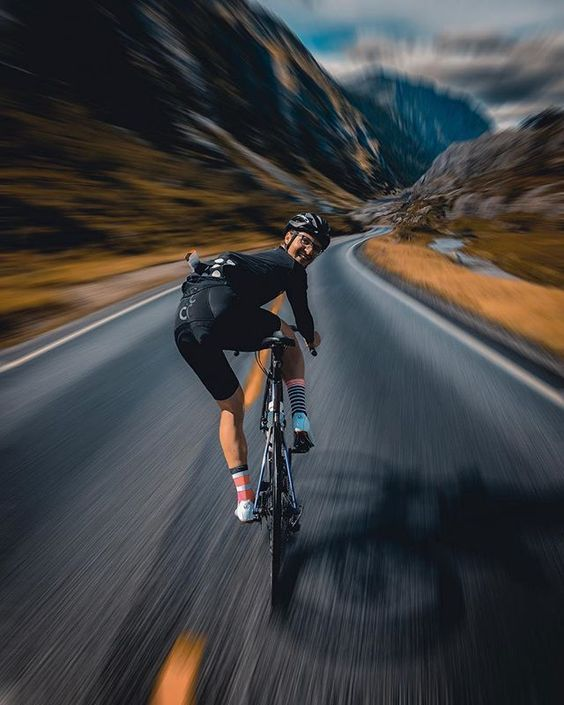 Speed Demon In 2020 Cycling Photography Cycling Motivation