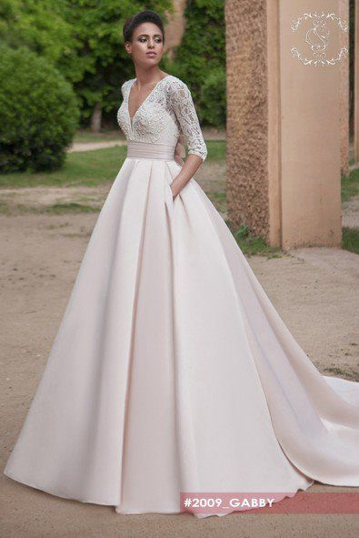 27 best Princess dreams Wedding dress Collection 2018 images on ...