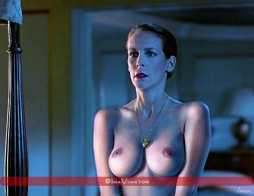 jamie lee curtis nude pics