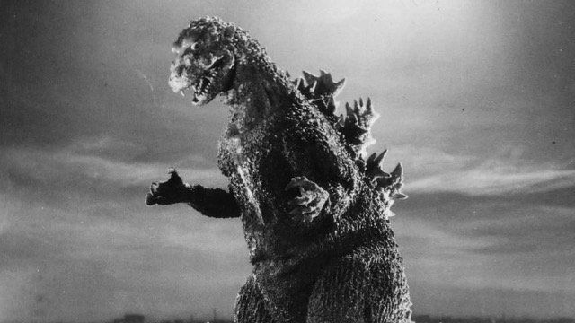 Mike Dougherty Teases Connection to the Original Godzilla for 2019 Sequel   Mike Dougherty teases connection to the original Godzilla for 2019 sequel  Production continues on the upcoming Godzilla sequel from Legendary Pictures and Warner Bros. and director Mike Doughertyhas revealed a new photo from the set that features an interesting Easter egg connecting it to the original film.  Doughertys photo shows what Godzilla fans will recognize as the Oxygen Destroyer from the 1954 film…