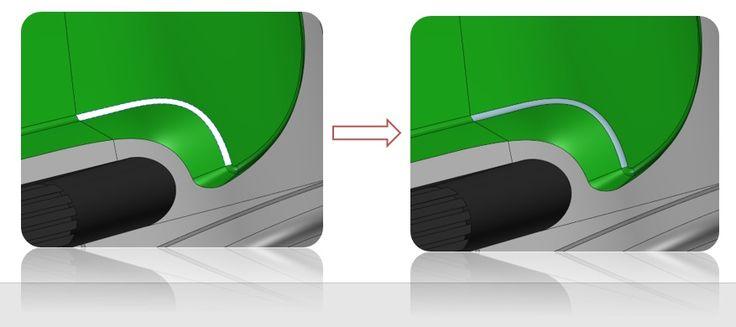 Viewer 3D naprawa plików cad