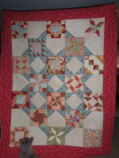 41 Best Sampler Quilt Settings Images On Pinterest