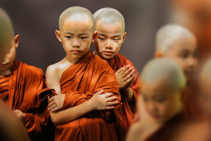 Как стать счастливым? 8 советов буддийских монахов! Эти 8 советов от буддийских монахов помогут вам в достижении более полной и гармоничной жизни. Вы узнаете как стать счастливым и научитесь получать удовольствие от простых вещей. | http://omkling.com/kak-stat-schastlivym/