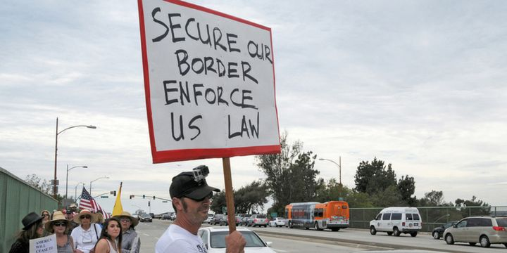 Tea Party Patriots | Taxpayers foot the bill for illegal immigrants' appeals in federal court