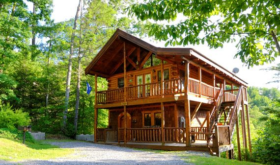 17 Best Ideas About Pigeon Forge Cabins On Pinterest