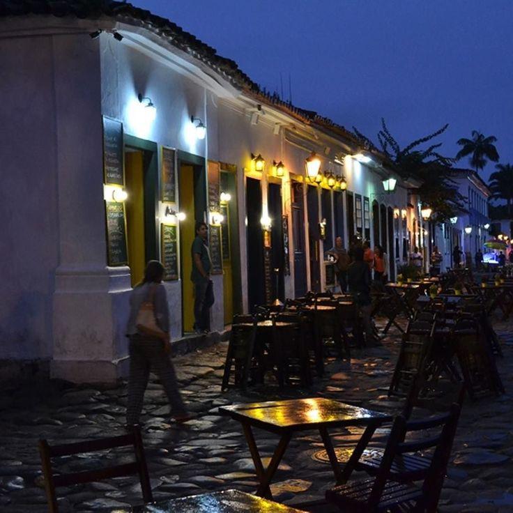 Centro Histórico de Paraty: As Belezas Coloniais no Rio de Janeiro  #mydestinationanywhere