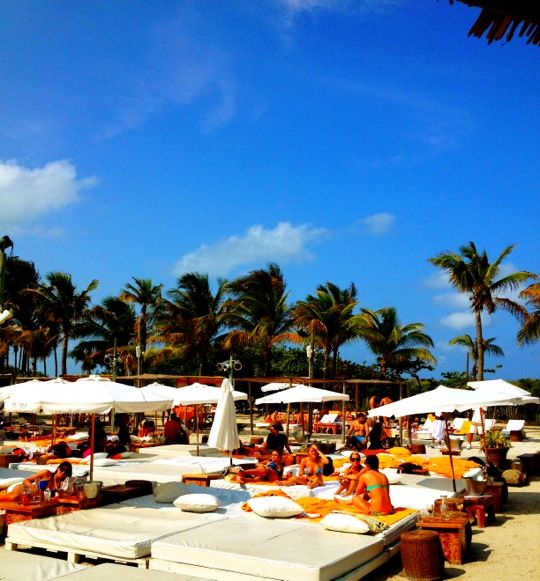 Nikki Beach Miami in Miami Beach, FL