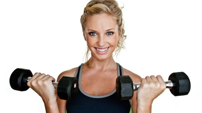 The Importance of Strength Training for Women Why it's so important.