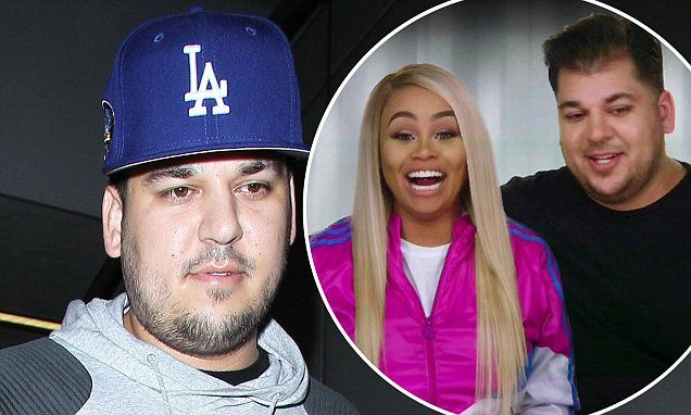 Rob Kardashian reportedly wants to quit his reality TV show Rob & Chyna after he was rushed to hospital with diabetes complications.