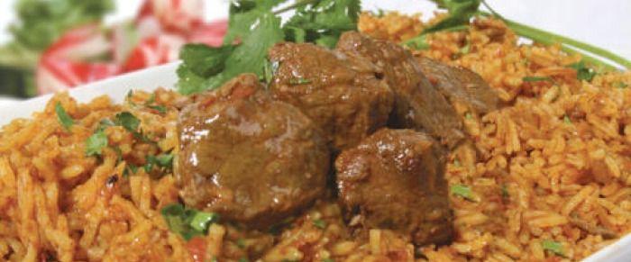 وصفات اطباق رئيسية عالمية وعربية بالصور والفيديو Just Food Weekend Meals Middle Eastern Recipes Food